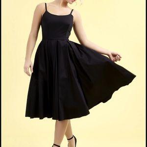 f1ed923b7410 The Pretty Dress Company Dresses - Priscilla Sateen Dress by The Pretty  Dress Company